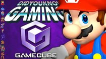 Did You Know Gaming? - Episode 357 - Every Cancelled GameCube Game