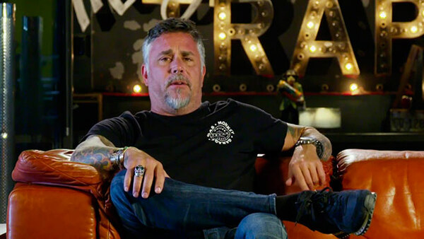 Fast N' Loud - S13E10 - Fanning The Favorites