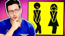 Doctor Mike - Episode 46 - The TRUTH About Holding Your Pee | Responding to Comments