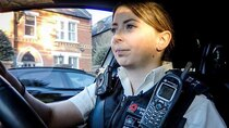 The Met: Policing London - Episode 7 - Episode 7