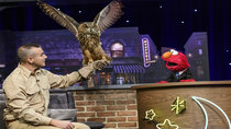 The Not-Too-Late Show with Elmo - Episode 5 - Jordin Sparks / Nature Nick