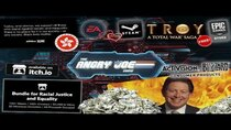 The Angry Joe Show - Episode 114 - AJS News - EA on Steam, Bobby Kotick & Activision Hypocrisy,...