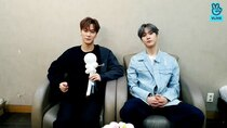 ASTRO vLive show - Episode 17 - Did you enjoy MC Moon Bin, San-Ha's first broadcast well?