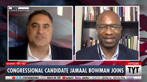TYT The Conversation - Episode 84 - Jamaal Bowman & Khaled Abdelghany