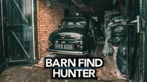 Barn Find Hunter - Episode 2 - Young Man's wish granted: 1957 Austin A35 restored by anonymous...