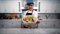 julien solomita - Episode 21 - making poutine from scratch