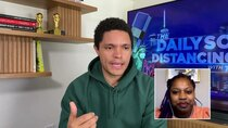 The Daily Show - Episode 119 - Kimberly Jones & LL Cool J