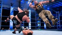 WWE SmackDown - Episode 20 - Friday Night SmackDown 1082