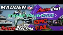 The Angry Joe Show - Episode 123 - Madden 21 - Angry Trailer Reaction + Angry Rant!