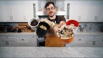 julien solomita - Episode 22 - trying pinterest mug recipes