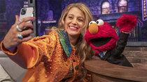 The Not-Too-Late Show with Elmo - Episode 7 - Blake Lively / Dan + Shay