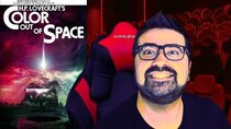 The Angry Joe Show - Episode 21 - Color Out of Space - Angry Movie Review
