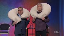 Whose Line Is It Anyway? (US) - Episode 9 - Greg Proops 3