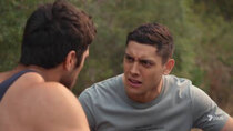 Home and Away - Episode 91 - Episode 7361