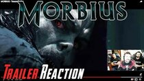 The Angry Joe Show - Episode 9 - Morbius - Angry Trailer Reaction!