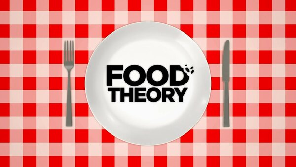 Food Theory - S2021E02 - Cheetos Are Cow Food!