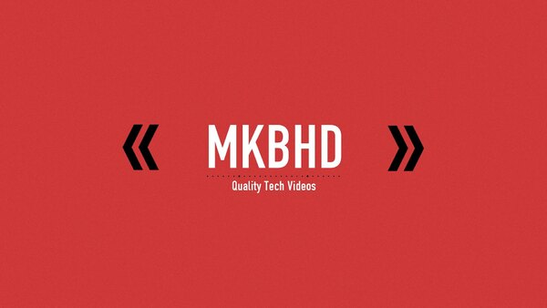 Marques Brownlee - S2020E02 - Most Overrated Tech? 8K Ask MKBHD 2020!