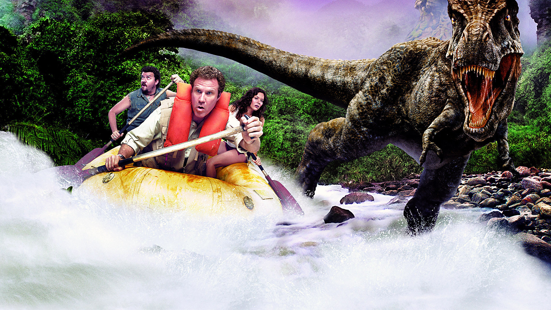 городе приключения с динозаврами картинки традиционно являлся непременным