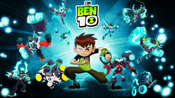 Ben 10 - S04E28 - Xingo's World