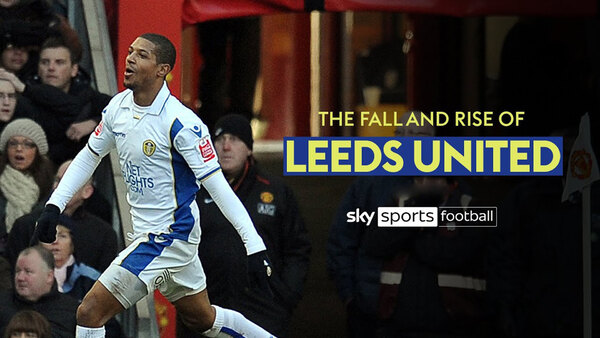 The Fall and Rise of Leeds United - S01E01 - From The Champions League to League 1