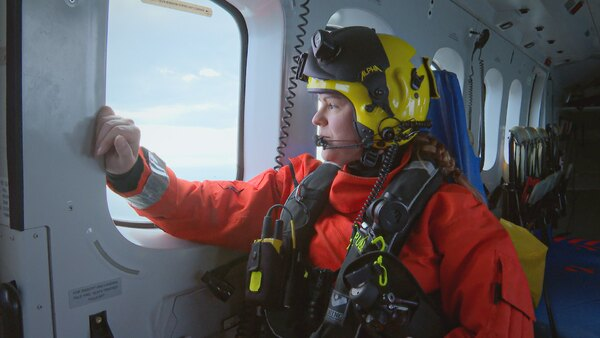 Emergency Rescue: Air, Land & Sea - S01E06