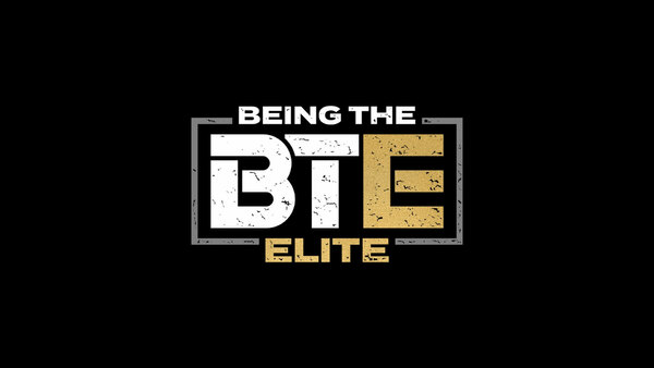 Being The Elite - S01E221 - A Very Slippery Rope