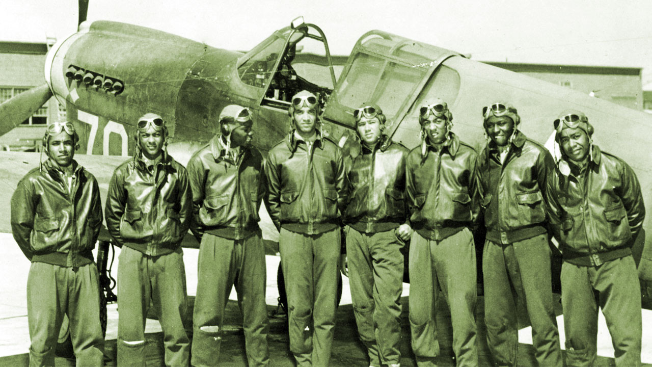 a film review of the tuskegee airmen 2 tuskegee airmen questions and answers 21 august 2014 edition daniel haulman air force historical research agency 1 who were the tuskegee airmen.