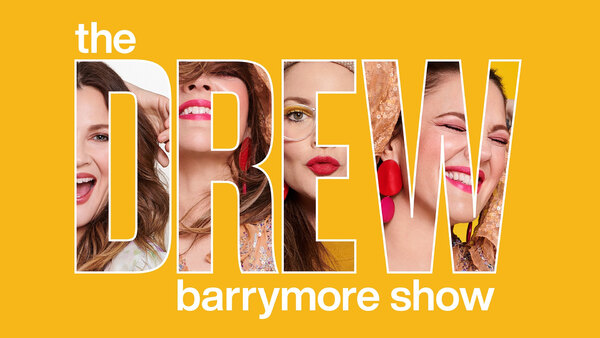 The Drew Barrymore Show - S01E77 - January 14, 2021 - Meagan Good