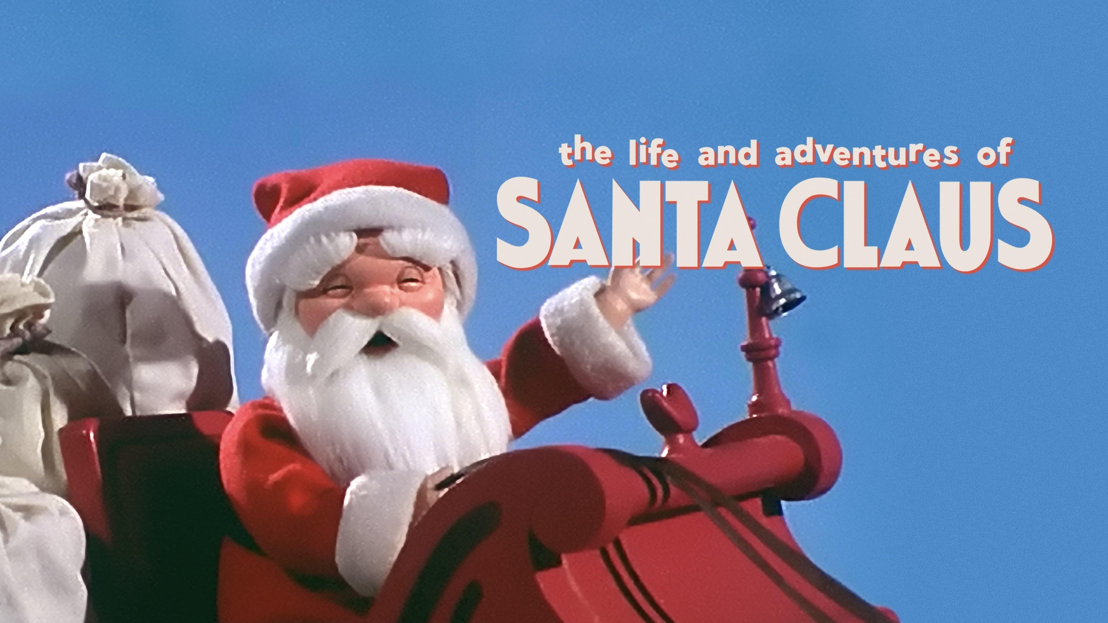 Santa Claus 1985 Stream