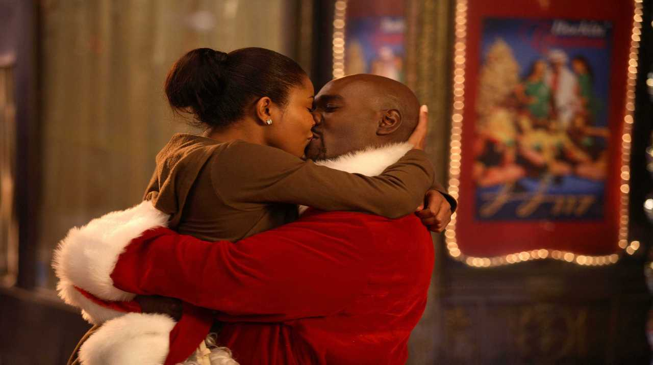 the perfect holiday The perfect holiday is a 2007 family comedy film starring gabrielle union, morris chestnut, and terrence howard and is produced by.