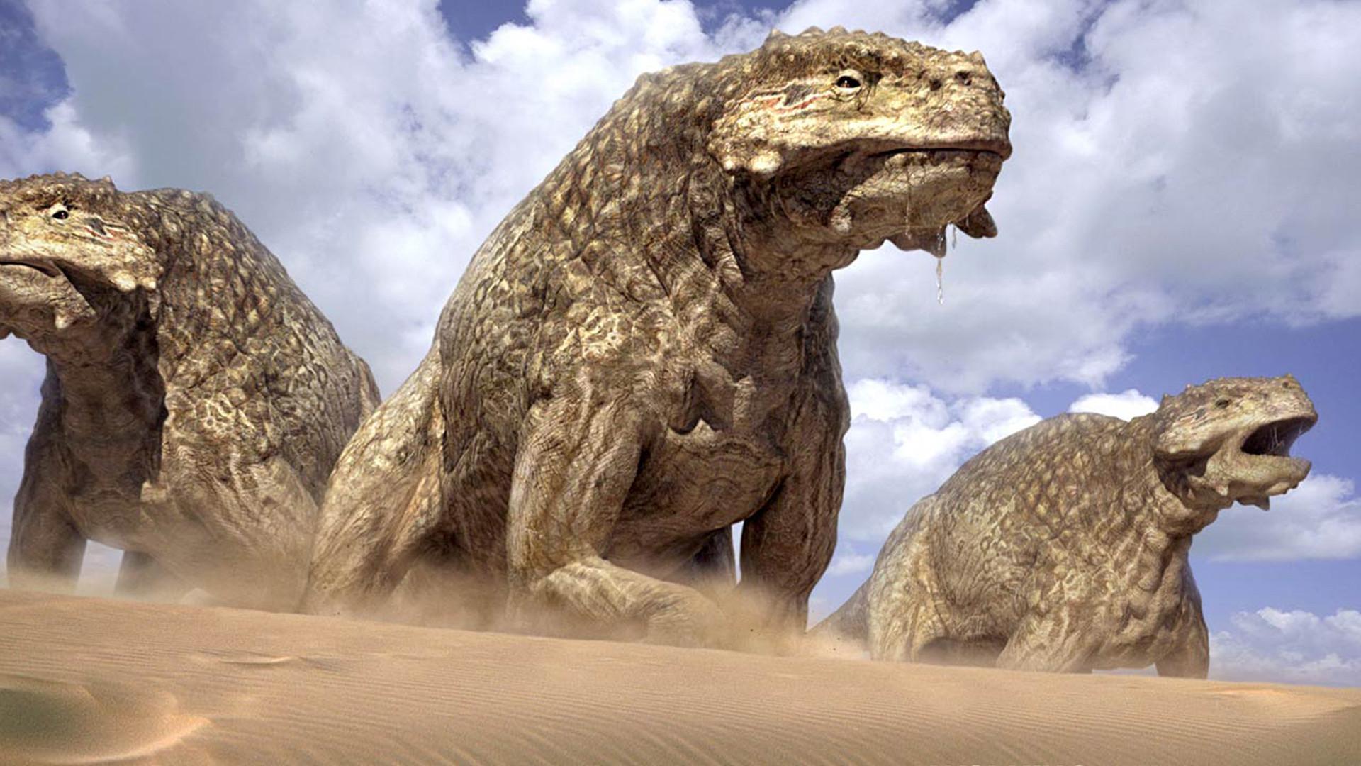 Картинки прогулки с монстрами жизнь до динозавров лак