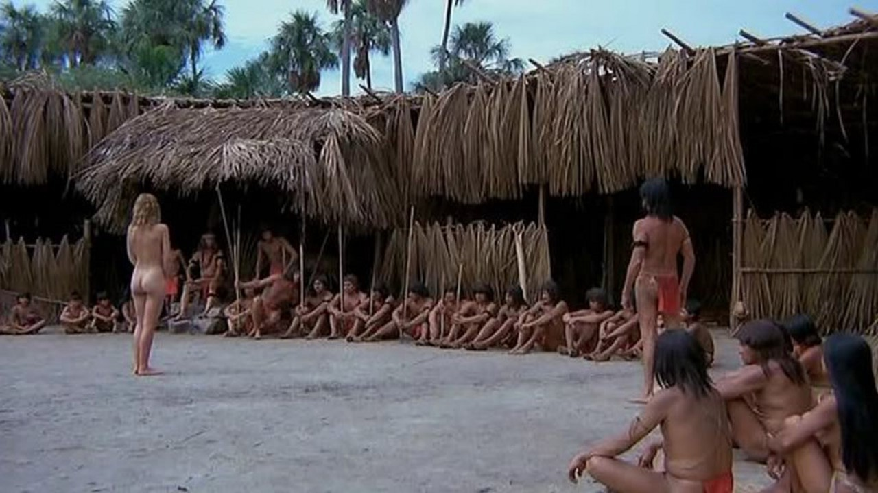 Free sex from amazonia film erotic toons