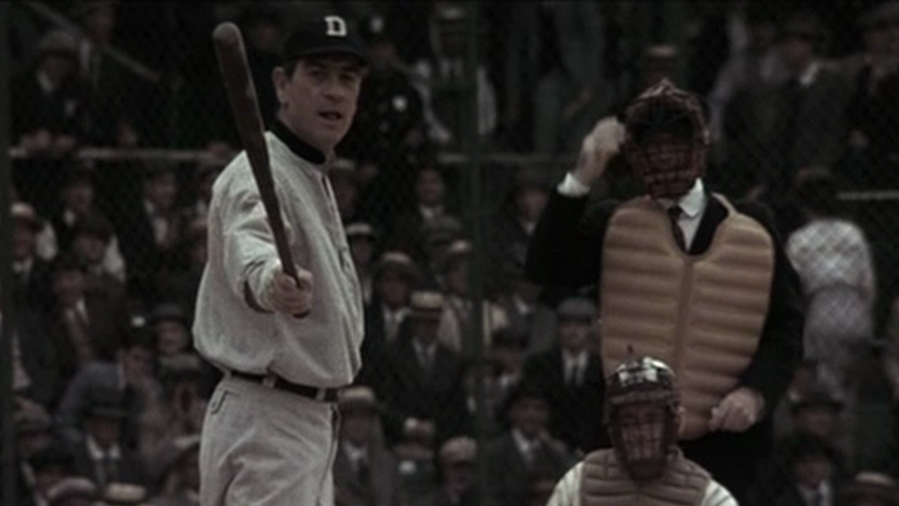 a biography of ty cobb the greatest baseball player in history