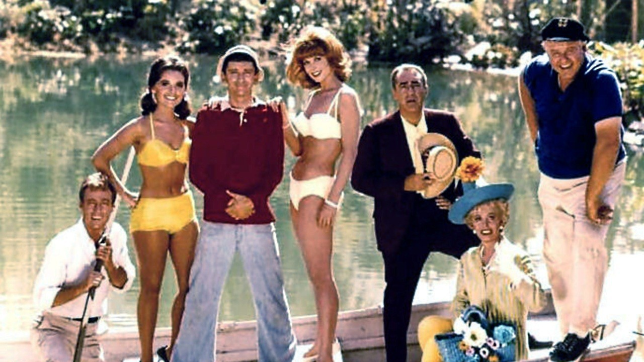 """an introduction to the story of giligans island the characters of giligan and the professor One of the most frequently asked questions about gilligan's island is """"why were the gilligan's island: part 5, the characters live i love gilligans island."""