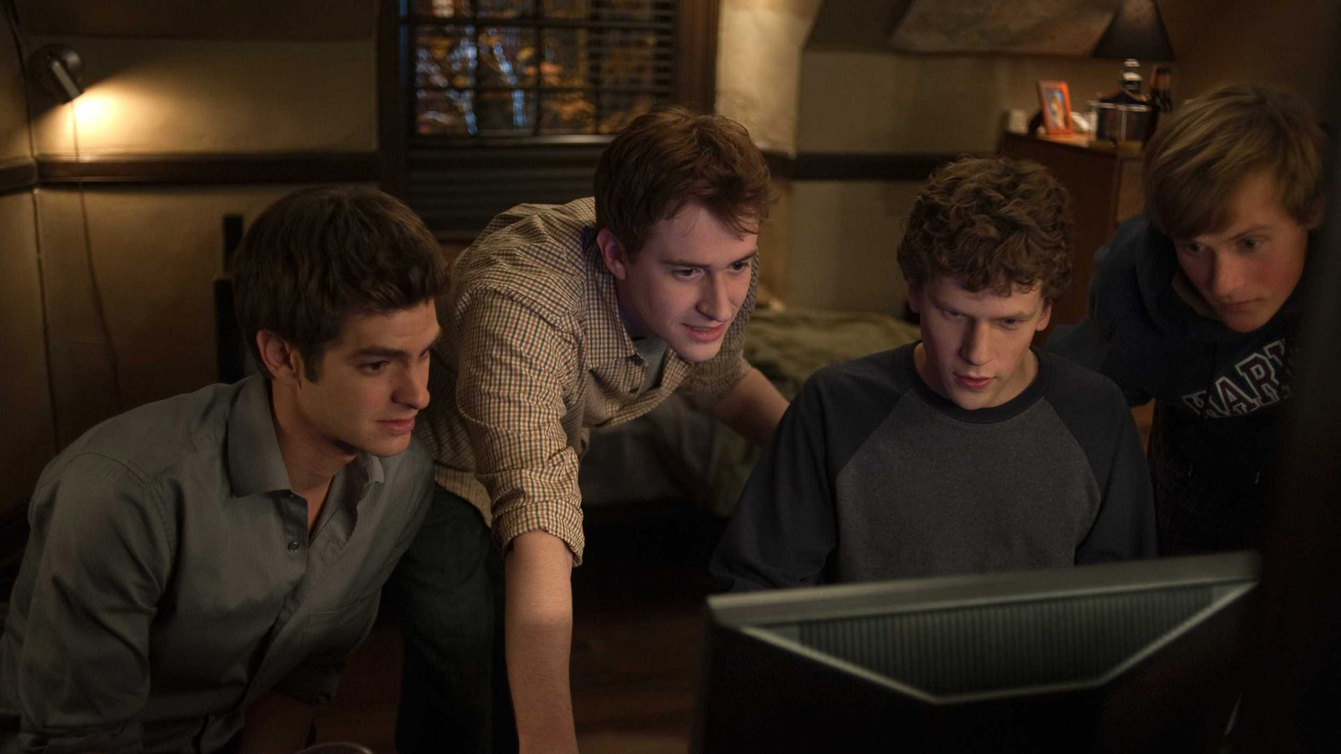 social network drama Read what all the top critics had to say about the social network at metacriticcom.