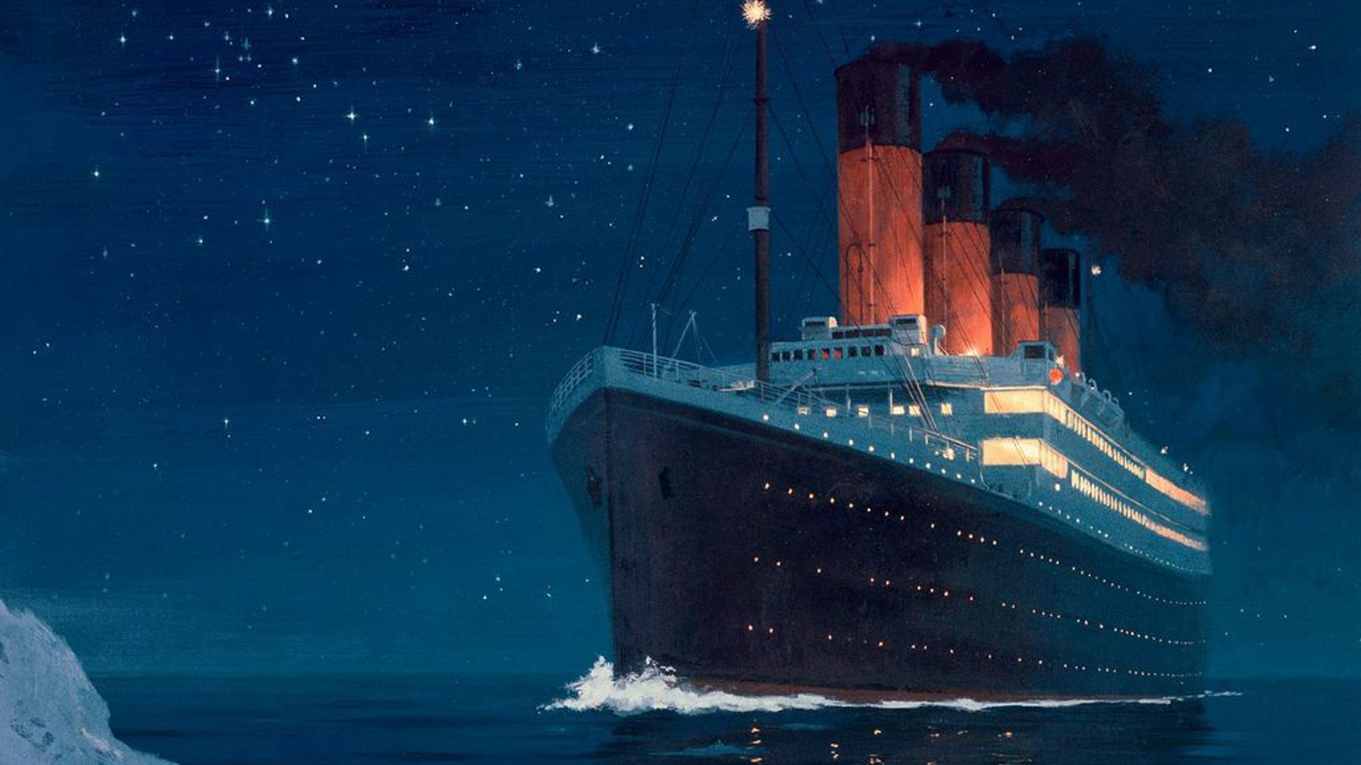 an in depth look at the tragedy ship the titanic
