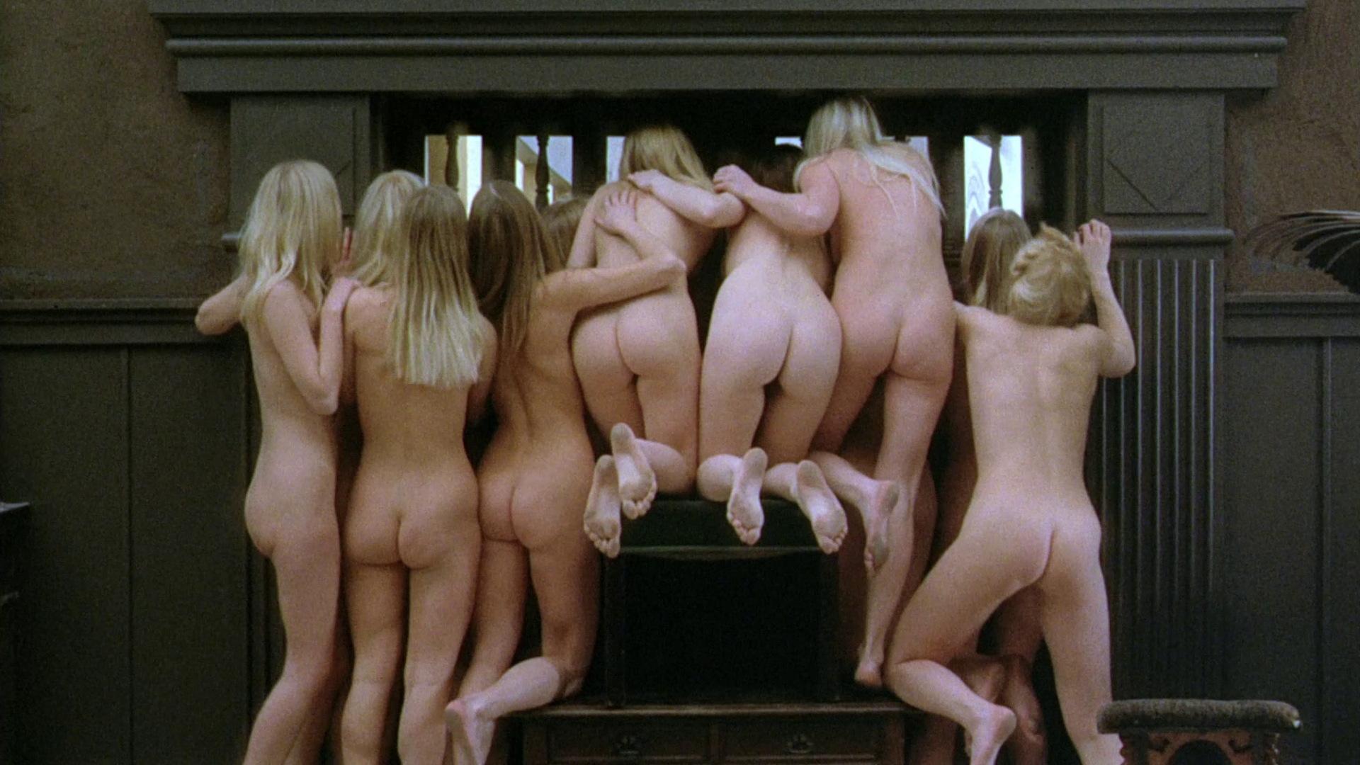 Смотреть эротические короткометражки 17 фотография