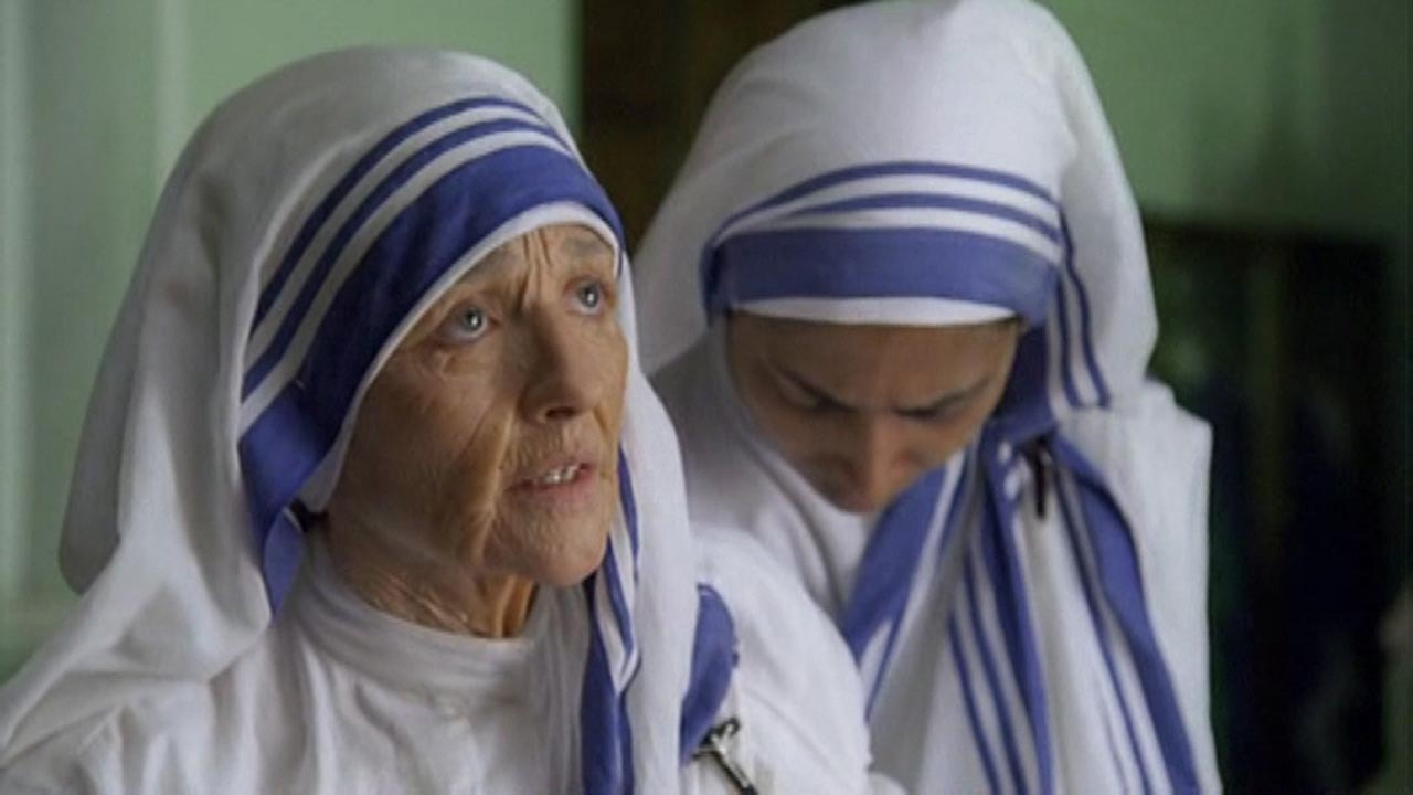 a significant person mother teresa Joe carter on what you should know about mother teresa 9 things you should know about mother teresa after the person has died, but mother teresa received a.