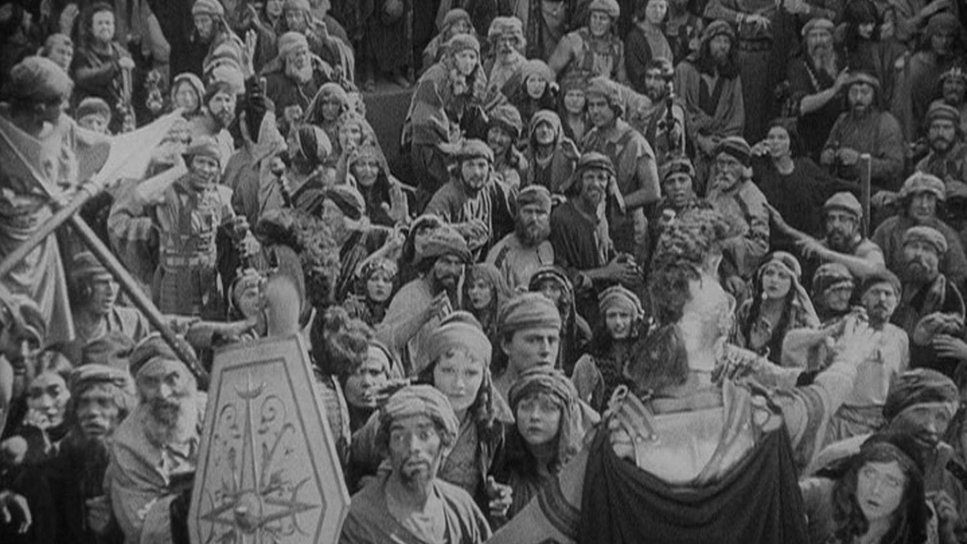 Царь царей фильм 1927  википедия с комментариями