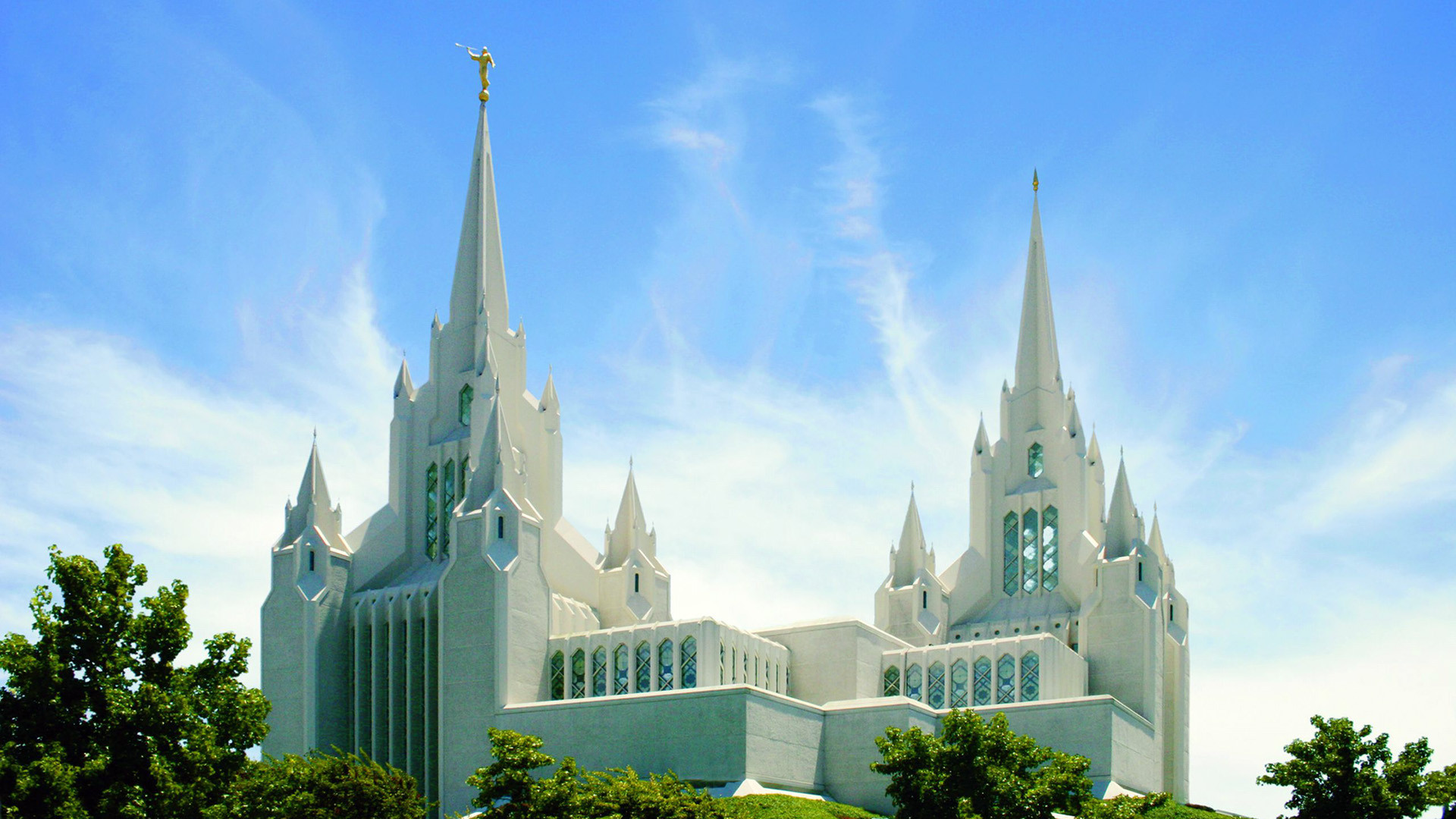 Mormon Life LDS Living Pictures of the mormon temples