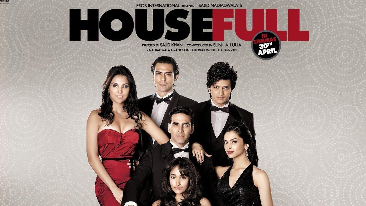 Housefull 4
