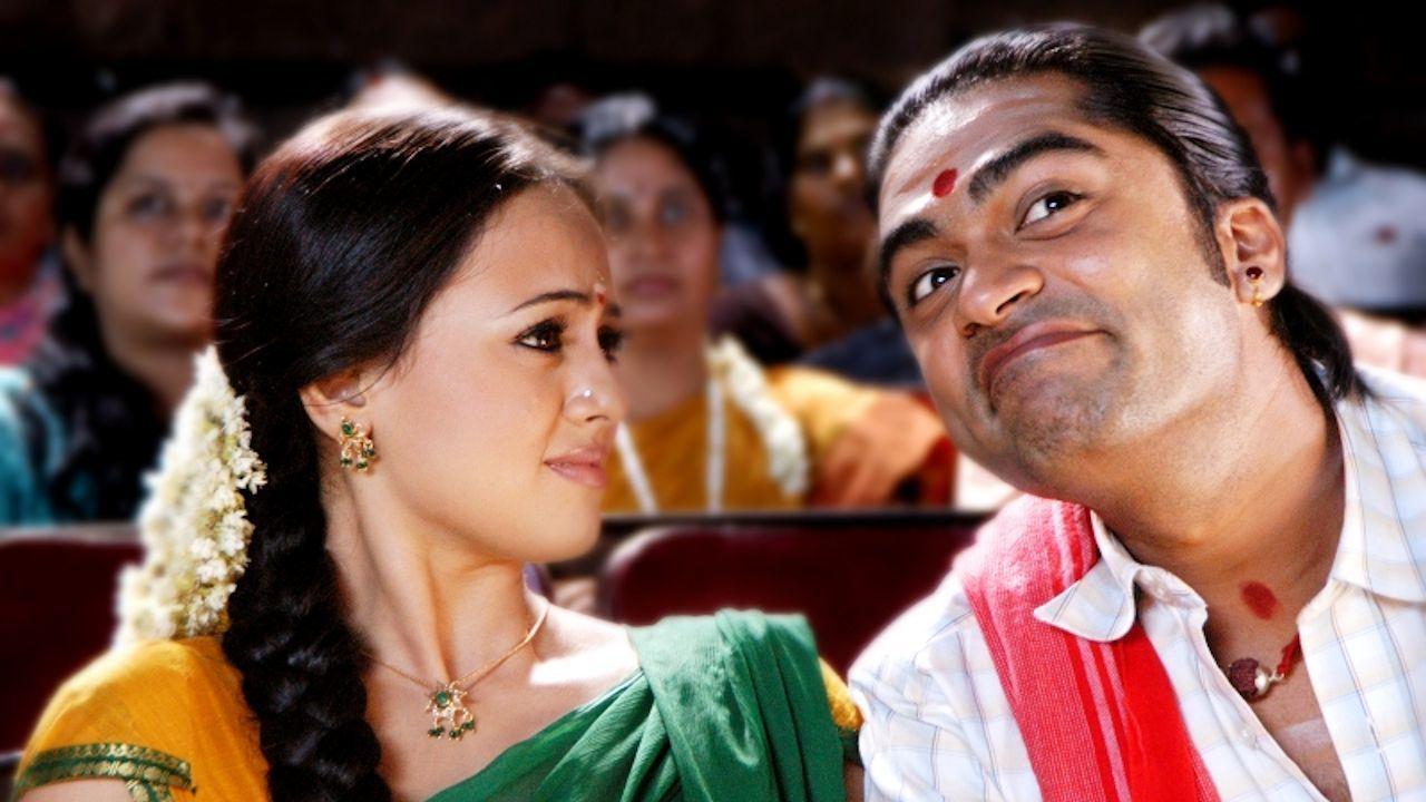Tamil songs in movie silambattam