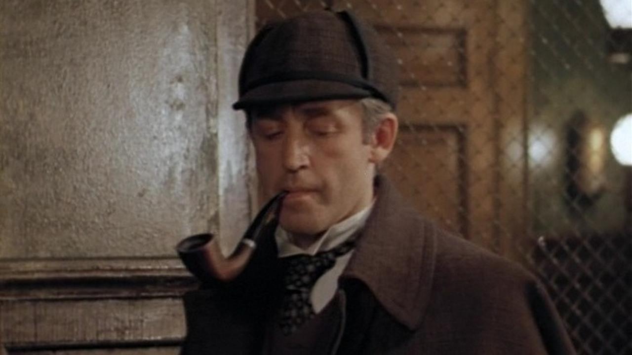 Знакомство С Шерлок Холмс