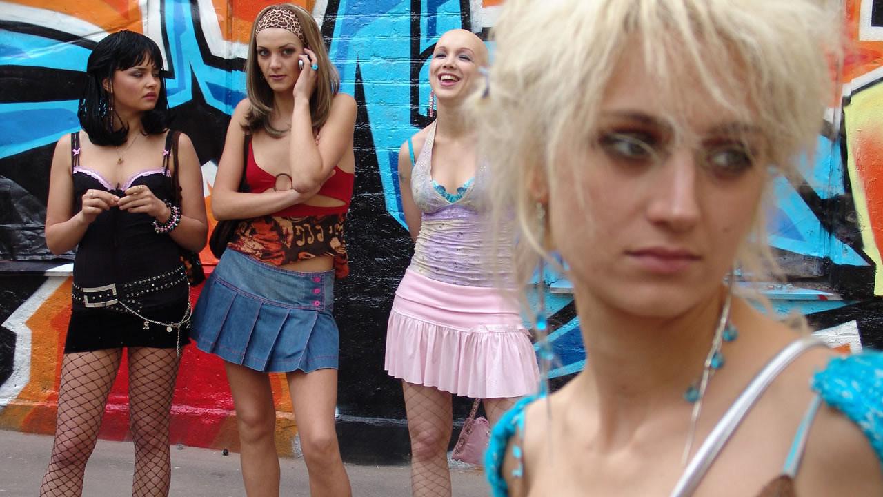 Проституция россии фото 8 фотография