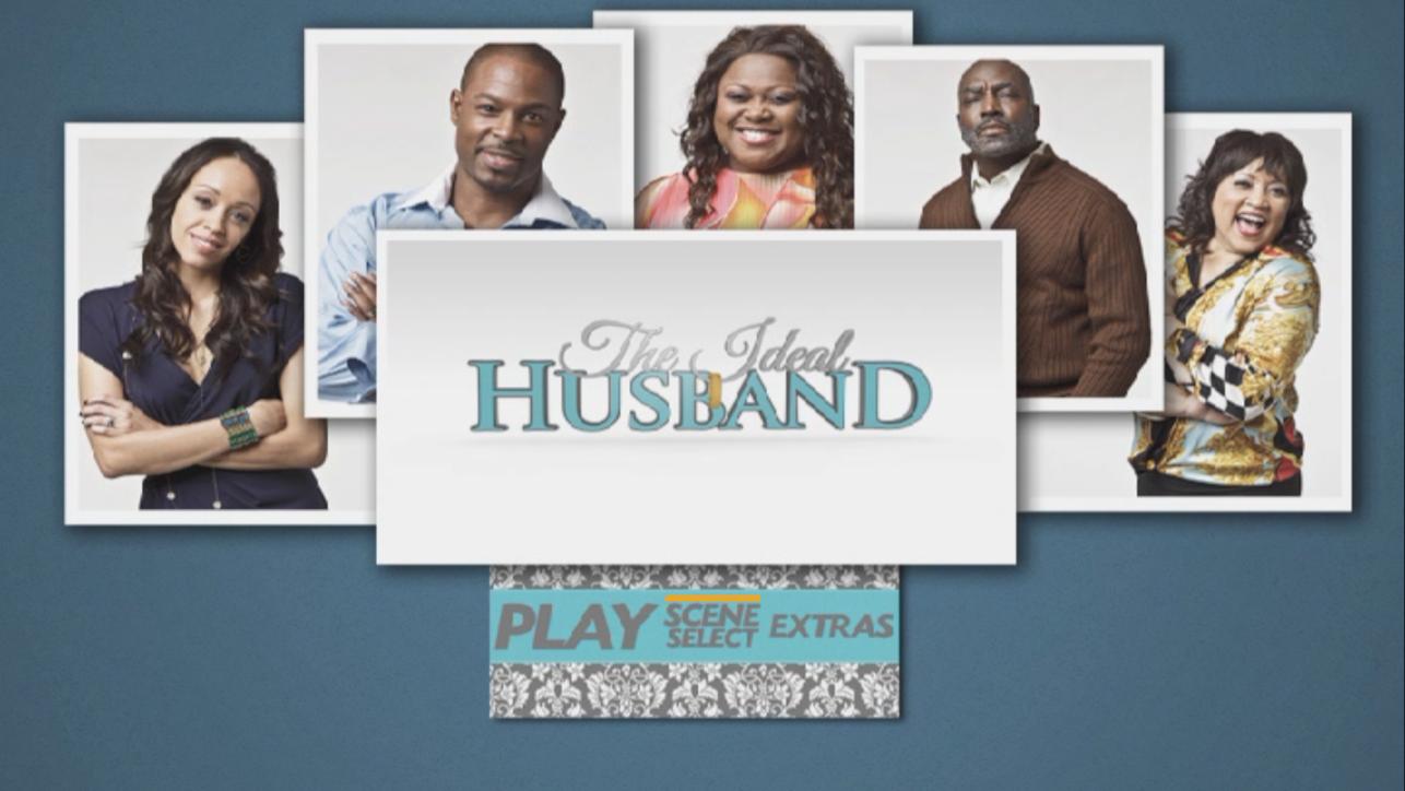 the ideal husband essay