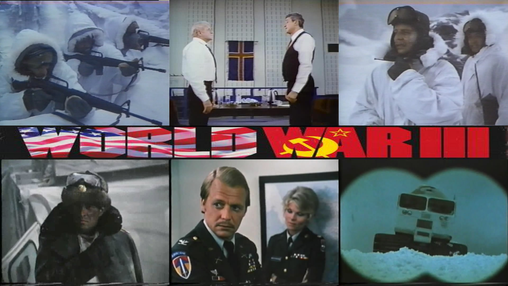 possibility of world war iii World war iii in popular culture world war iii is a common theme in nevertheless, the possibility of such a war became the basis for speculative fiction.