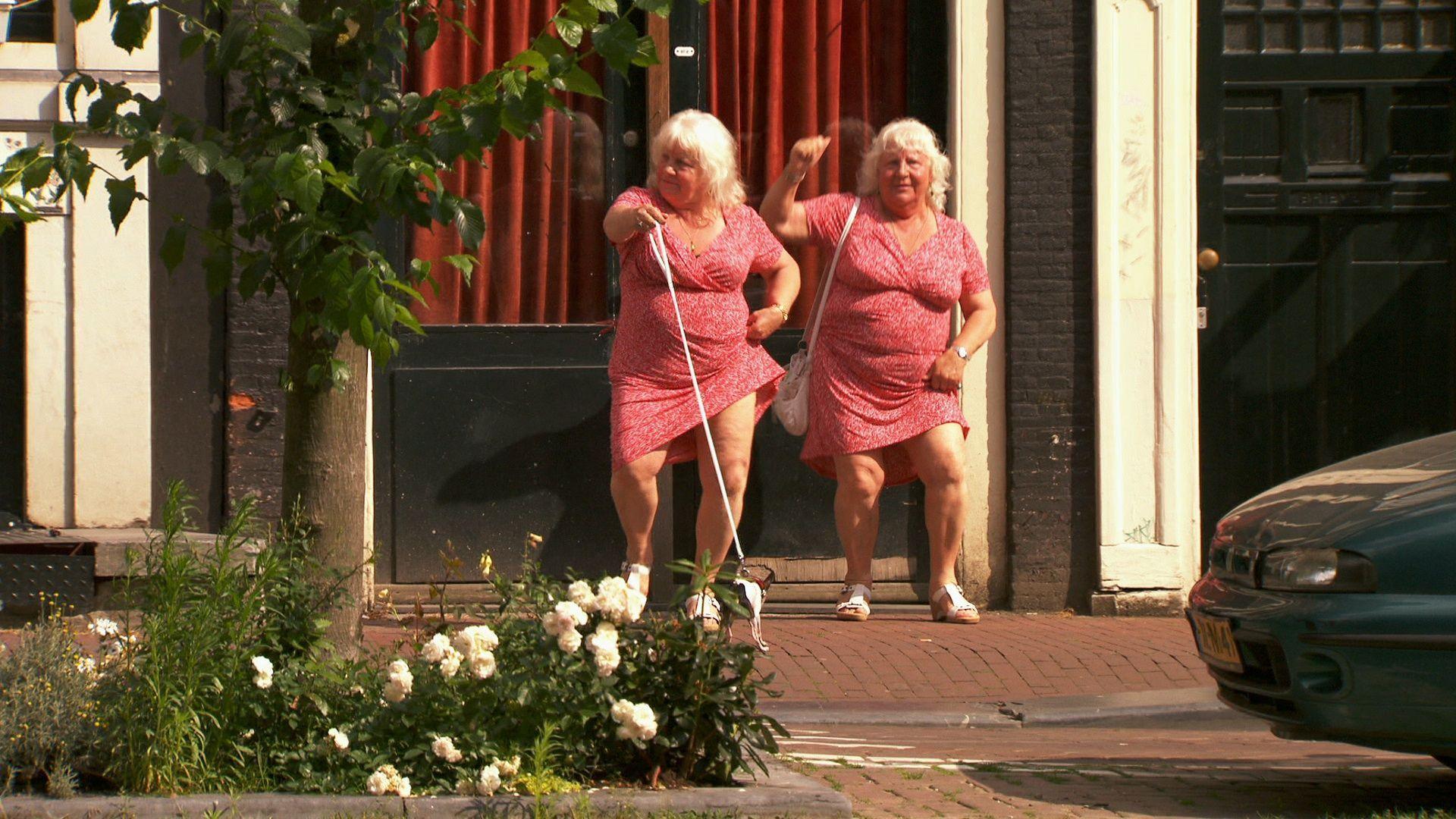 Фото проституток голандии 19 фотография