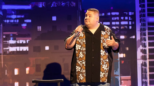 Gabriel Iglesias Presents Stand-Up Revolution - S03E07 - TBA