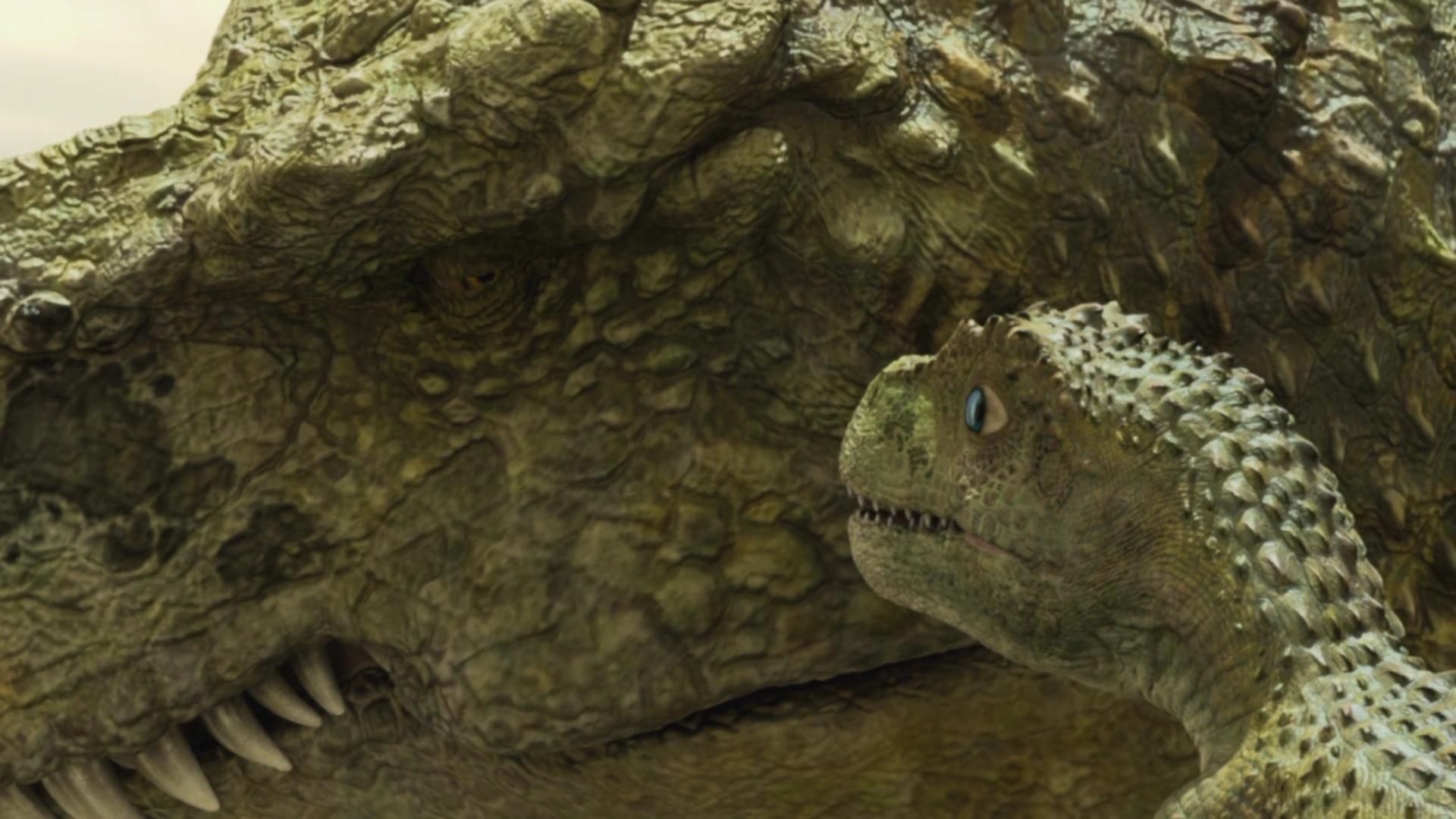 Картинки одноглазого динозавра