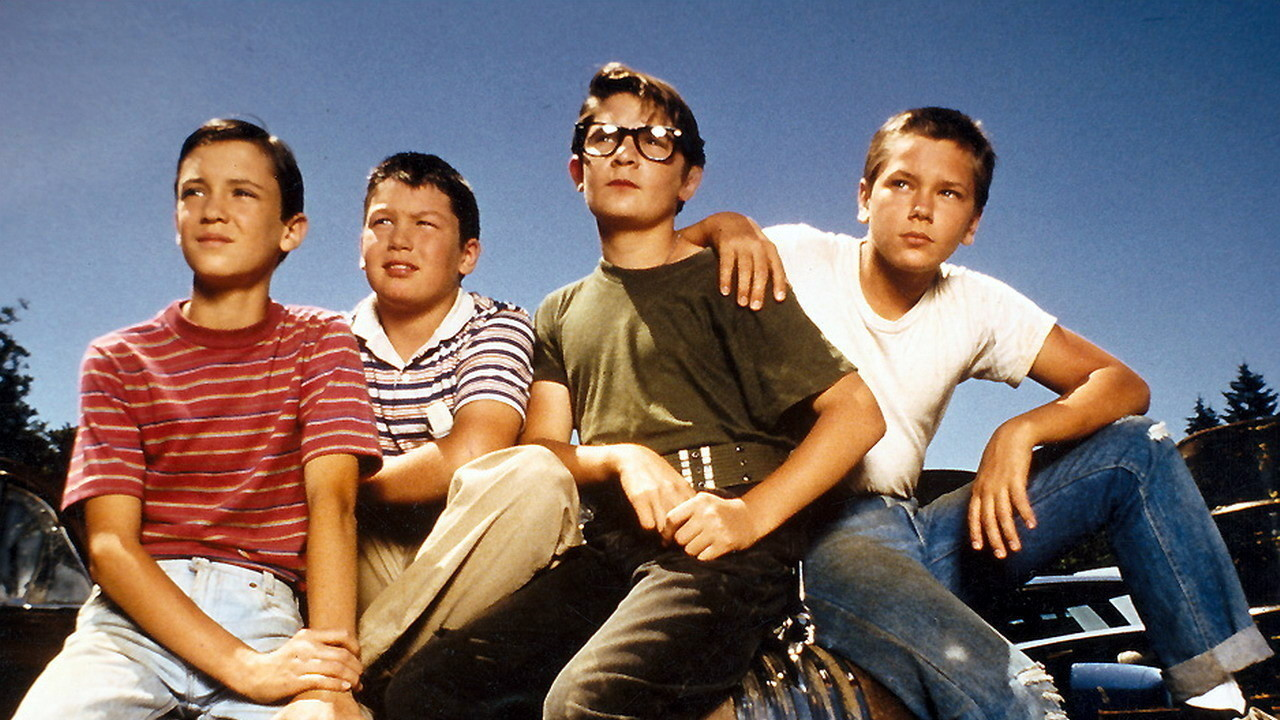 review of movie stand by me